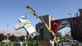 Niğde Üniversitesi'nin adı artık Ömer Halisemir Üniversitesi