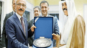 Kuveyt'e dev yatırım çıkarması