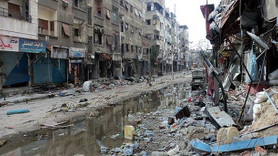 Suriye'ye altyapılı şehirler kurulacak