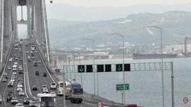 Osmangazi Köprüsü'ndeki indirim mahkemeye taşınıyor