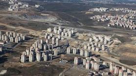 TOKİ'den şehir merkezi modeli!