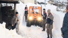 Meteoroloji İstanbul için kar alarmı verdi! Sıcaklık -3'ü görecek