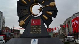 Bağcılar'a 15 Temmuz Anıtı!
