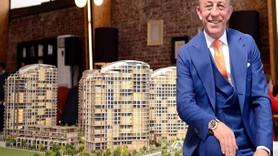 Ali Ağaoğlu: Arsa fiyatına ev satıyorum