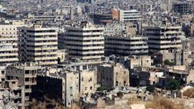Suriye'nin inşası için Çinliler atağa geçti