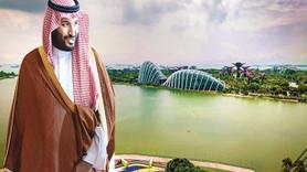 Suudilerin 500 milyar dolarlık çılgın projesi!