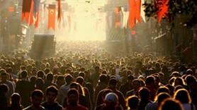 Türkiye nüfusunun yüzde 60'ı 'Ev'li!
