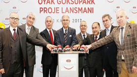 Ankara'ya bin 876 yeni konut geliyor!