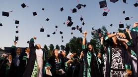 En çok üniversite mezunları işsiz kalıyor!