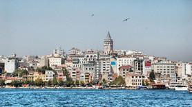 İstanbul'un en çok değerlenen bölgesi neresi?