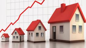 Konut fiyatları enflasyona yenik düşüyor