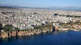 Antalya'da fiyatlar bu yıl erken düştü