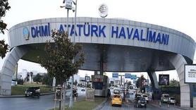 Atatürk Havalimanı'ndaki ATM'ler ihaleye çıkıyor!