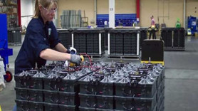 Bill Gates'in pil fabrikası iflas etti