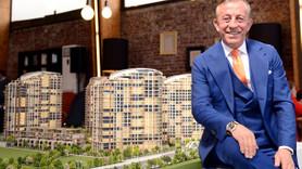 Ali Ağaoğlu:Teşviklerin gayrimenkul sektörüne çok olumlu katkısı oldu