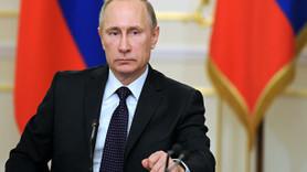 Arazi ve iki apartman dairesi! İşte Vladimir Putin'in mal varlığı