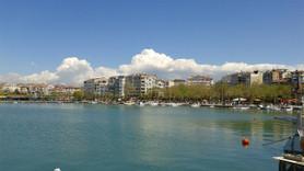 İstanbul'da en çok yazlık Silivri'den alındı!