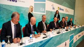 3. Havalimanı'nda 250 milyon euroluk anlaşma!