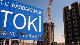 TOKİ'den Maltepe'ye 305 konut