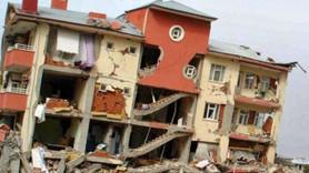 İstanbul'daki evlerin yüzde 55'i sigortalı!