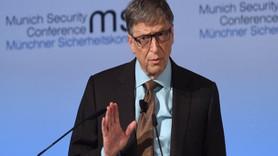 Bill Gates'ten dev bağış!