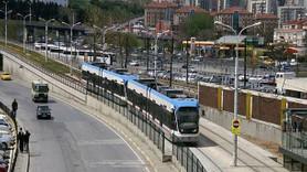Kabataş-Bağcılar tramvay hattı yerin altına inecek