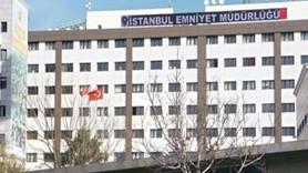 İstanbul Emniyetine yeni bina