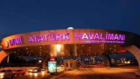Atatürk Havalimanı'nın akıbeti belli oldu!