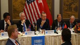 Erdoğan yatırım fırsatlarını anlattı, devlerin iştahı kabardı!