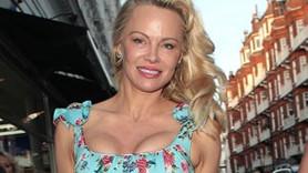 İşte Pamela Anderson'un ihtişamlı evi