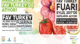 FAV Turkey kapılarını açtı! Tarımda en büyük gücüz