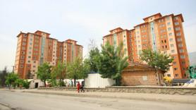 TOKİ'den 550 TL taksitle ev