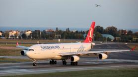 THY'nin Yeni Havalimanı biletlerine yoğun ilgi