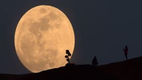 Çin'de şehirler 'yapay ay' ile aydınlatılacak!