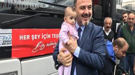 Esenyurt Belediye Başkanı Alatepe: 20 bin Suriyeli evine gönderilecek