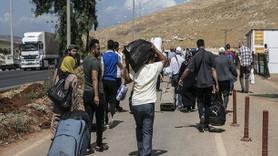 'Suriyelilerin dönmesi zor, Türkiye'de mutlular'