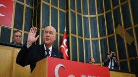 MHP 5 büyükşehir adayını duyurdu