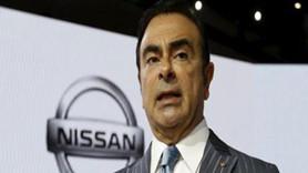 Renault-Nissan CEO'su Carlos Ghosn tutuklandı! Hisseler çakıldı