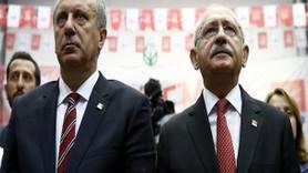 Kılıçdaroğlu'ndan 'İnce' ve 'Yavaş' hakkında açıklama