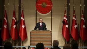 Erdoğan, başkan adaylarını açıkladı!