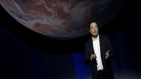 Elon Musk: Mars'a taşınma ihtimalim yüzde 70