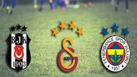 'Galatasaray, Fenerbahçe ve Beşiktaş, Katarlılara satılacak' iddiası