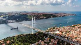 İstanbul'da konut fiyatları düşüşte!