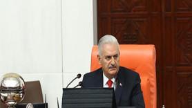 Binali Yıldırım, istifa iddiaları için ilk kez açıklama yaptı