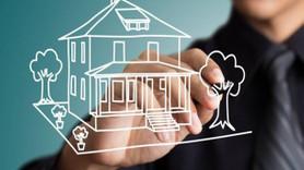 Satın alınacak ev e-Devlet'ten üç boyutlu görülebilecek