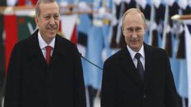 Erdoğan ve Putin temeli birlikte atacak