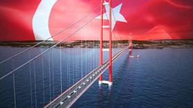 Köprü kırmızı beyaza boyanacak