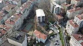 İstanbul'un en değerli arsasına 1.7 milyarlık proje