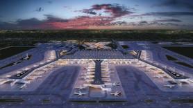 İstanbul Yeni Havalimanı'nda rekor! 4 misli talep geldi