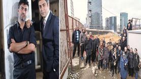 Raci Şaşmaz'ın inşaat firmasının eski yöneticileri hakkında gözaltı kararı